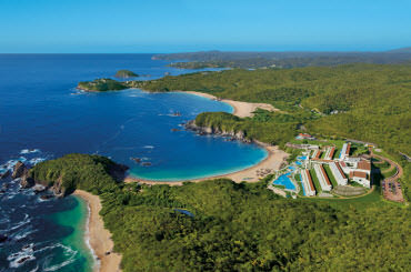 4 Reasons Why You Need to Visit Huatulco