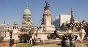 Chile & Argentina Holiday Cruise