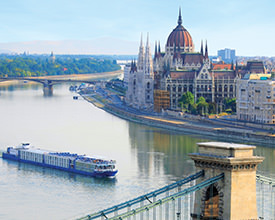 DISCOVERY ON THE RHINE<br>8 days Amsterdam to Frankfurt<br>Avalon Waterways<br><br>$4309*