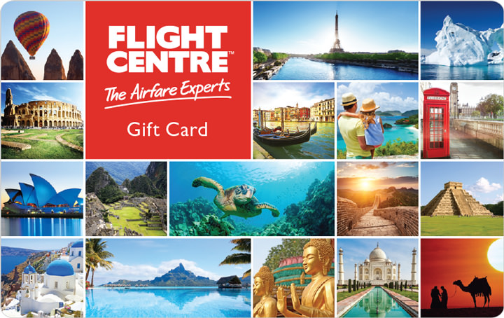 Cheap Flights, Vacation Packages & Deals | Flight Centre