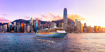 Receive up to 5 free* <br>offers on sailings<br>with Norwegian Cruise Line<br><br>Expires March 3, 2020