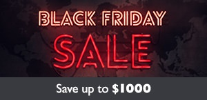 Save up to $1000