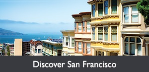 Discover San Francisco
