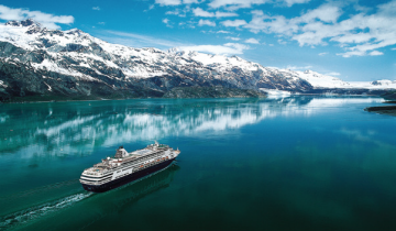 Cruising Alaska with Norwegian Cruise Line