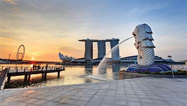 Travel Etiquette 101: Singapore