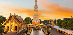 Save 10%* on<br>select Asia tours<br>with Back-Roads Touring Co<br><br>Expires November 30, 2018