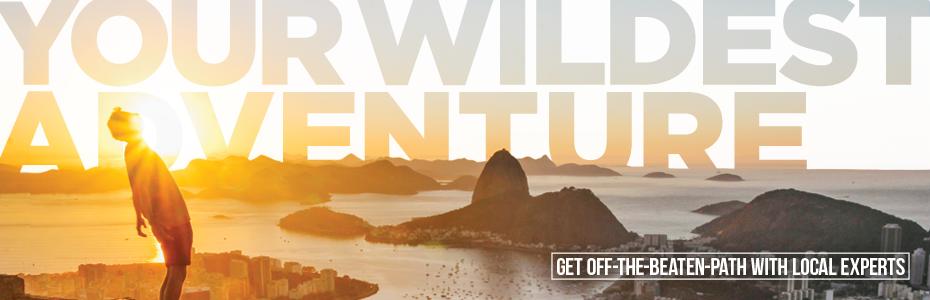 adventure rio banner
