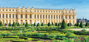 Versailles with an Audio Guide