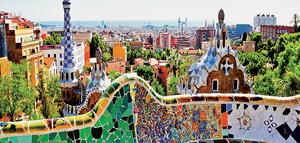 Artistic Barcelona Tour