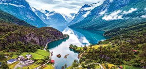 Save up to 25%* <br>on select Europe tours with G Adventures<br><br> Expires June 30, 2019