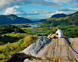 BEST OF IRELAND & SCOTLAND<br>14-Day Tour<br>Insight Vacations<br><br>$4455*