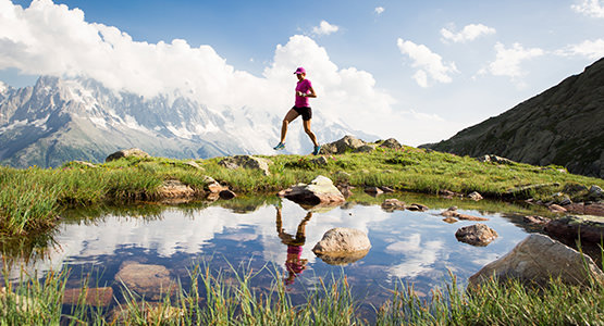 MONT BLANC EXPLORER<br>8-day tour from $1615*