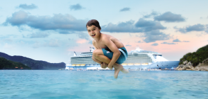 Save 30%* <br>on every guest<br>with Royal Caribbean<br><br> Expires December 26, 2019