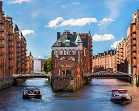 FLAVOURS OF EUROPE<br>9-Day Tour<br>Insight Vacations<br><br>$3825*