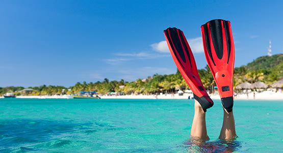 WESTERN CARIBBEAN<br>7-night cruise from $1577*