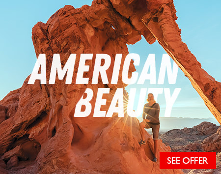 American Beauty - Captivating Cities & the Great Outdoors
