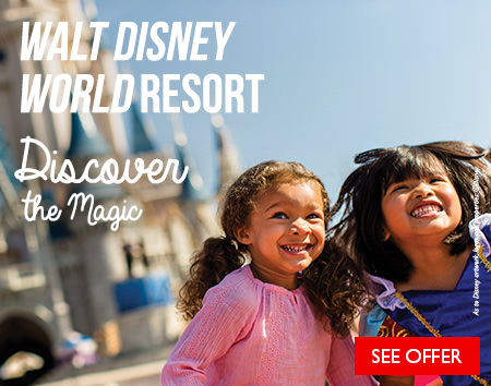 Discover the Magic with Disney