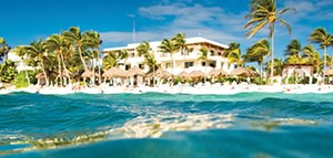Save $200* <br>per room per stay<br>at select Iberostar Hotels & Resorts<br>with WestJet Vacations<br>Expires December 22, 2019