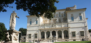 Borghese Gallery and Walking Tour