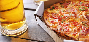 Pizza Cruise, Heineken Experience & Bike Combo