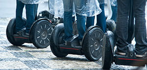 Berlin Segway Tour