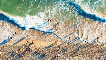 Top 5 Beaches in California