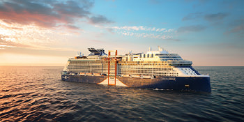 Receive up to 4 free*<br>perks on select cruises<br>with Celebrity Cruises<br><br>Expires March 4, 2020