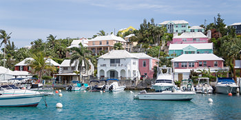 Save up to 50%* <br>on hotels in Bermuda<br>with Flight Centre Holidays<br><br>Expires September 10, 2019