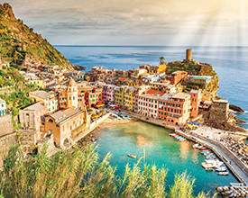 HIGHLIGHTS OF ITALY<br>8-Day Tour<br>Intrepid Travel<br><br>$1490*