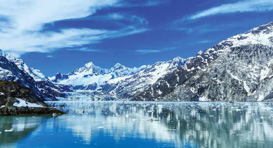 ULTIMATE ALASKA<br>11-night cruise from $3740*