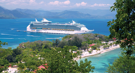 SOUTHERN CARIBBEAN<br>7-night cruise