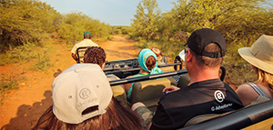 Save up to 25%*<br>on select tours with<br>G Adventures<br><br>Expires November 30, 2018