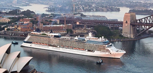 Receive 1 additional free*<br>perk on select cruises<br>with Celebrity Cruises<br><br>Expires February 5, 2020