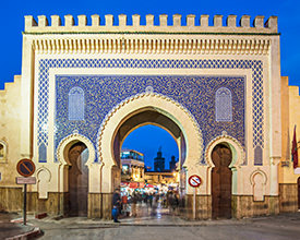 BEST OF MOROCCO<br>15-Day Tour<br>Intrepid Travel<br><br>$1418*
