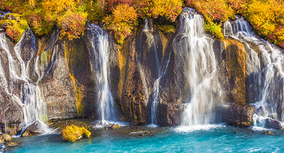 BEST OF ICELAND<br>7-day tour from $2183*