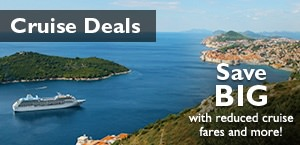 CLIA Cruise Sale - Save BIG with reduced cruise fares and more!