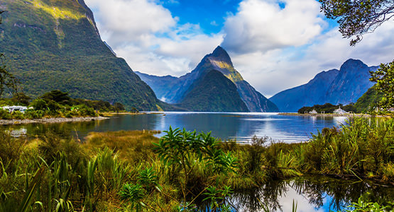 BEST OF NEW ZEALAND<br>18-day tour from $9095*