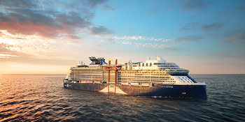 Save up to $800* per stateroom<br>on select 2020 sailings<br>with Celebrity Cruises<br><br>Expires August 31, 2019
