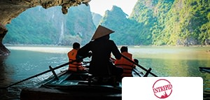 Save 15%* on select tours