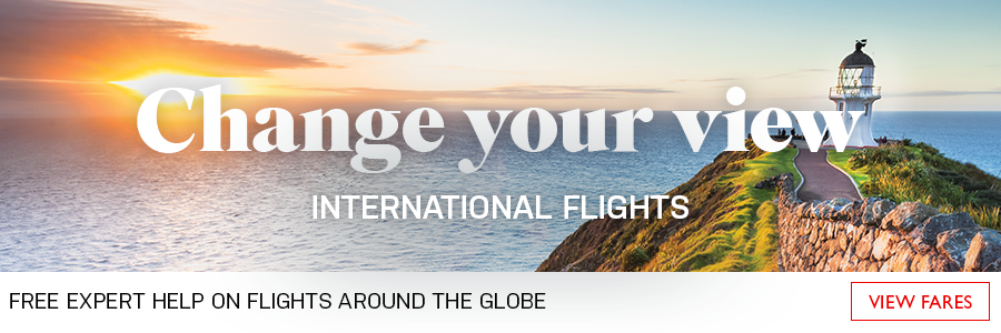 Free Expert help on flights around the globe