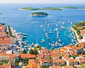 COUNTRY ROADS OF CROATIA<br>14-Day Tour<br>Insight Vacations<br><br>$4028*