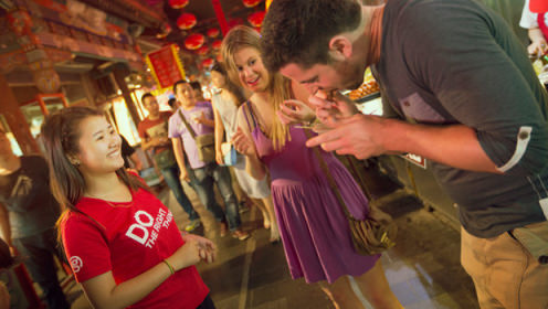 A Beginner's Guide to China with G Adventures