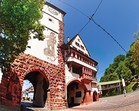 A JOURNEY THROUGH GERMANY<br>8-Day Tour<br>Back-Roads Touring<br><br>$2921*