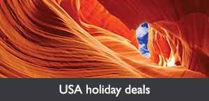 USA Holiday Deals