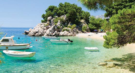 Europe Better Beach