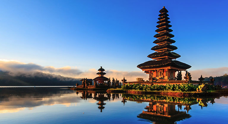 Bali Island Hopping