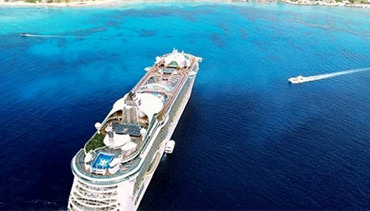 Prepare to be Wowed by Royal Caribbean