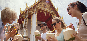 Save 10%*<br>on select tours<br>with G Adventures<br><br> Expires February 28, 2019