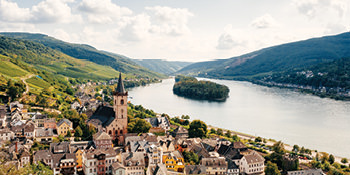 Receive free*<br>or reduced* air<br>with Avalon Waterways<br><br>Expires November 4, 2019