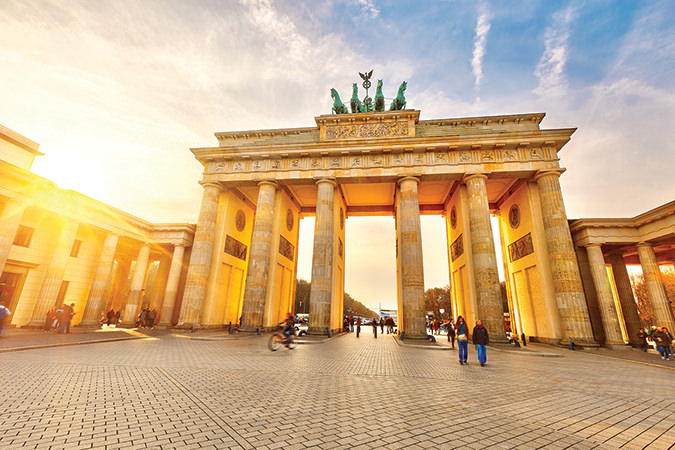 2-Day Berlin Pass with Transport